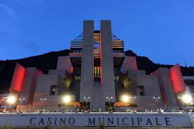 casino municipale