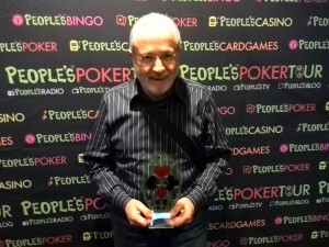 PPTour Campione DItalia - FINAL TABLE